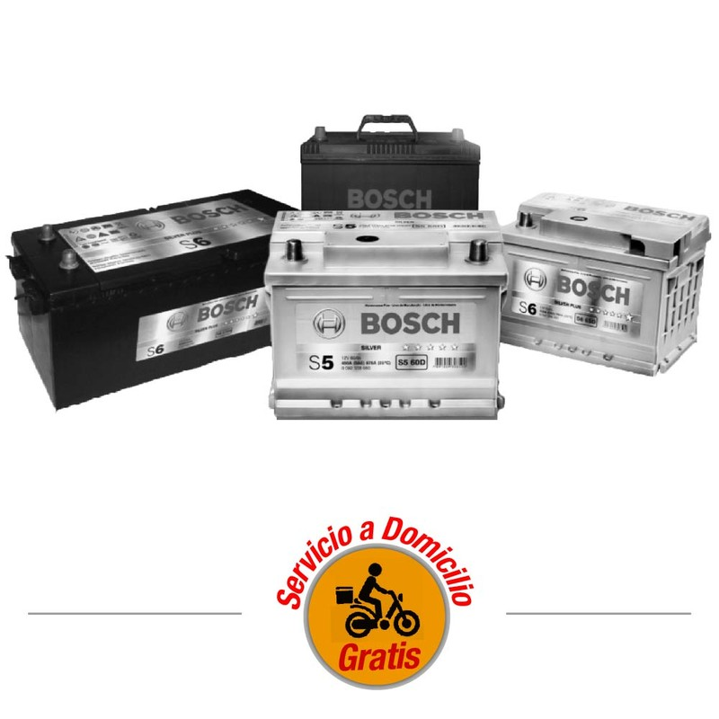 Bosch NS40 ST LM