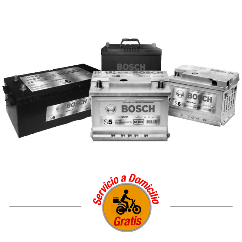 Bosch 4DLT HD