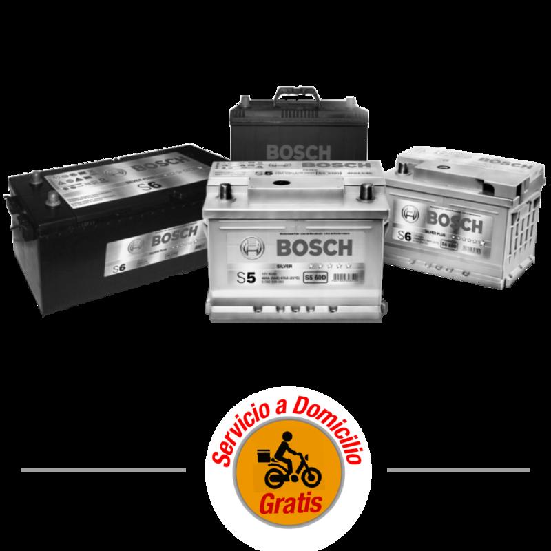 Bosch N 200 HD (8D)