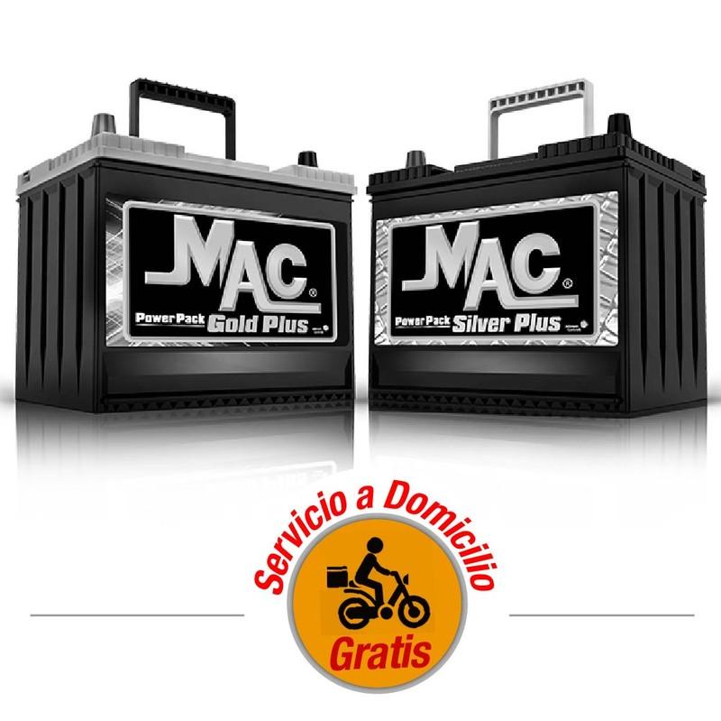 Mac NS40560M