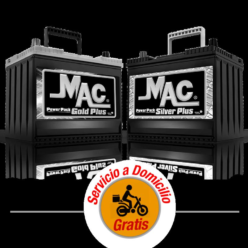 Mac NS40S560M