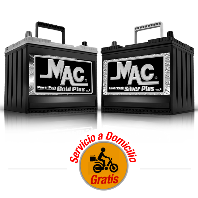 Mac 34950M