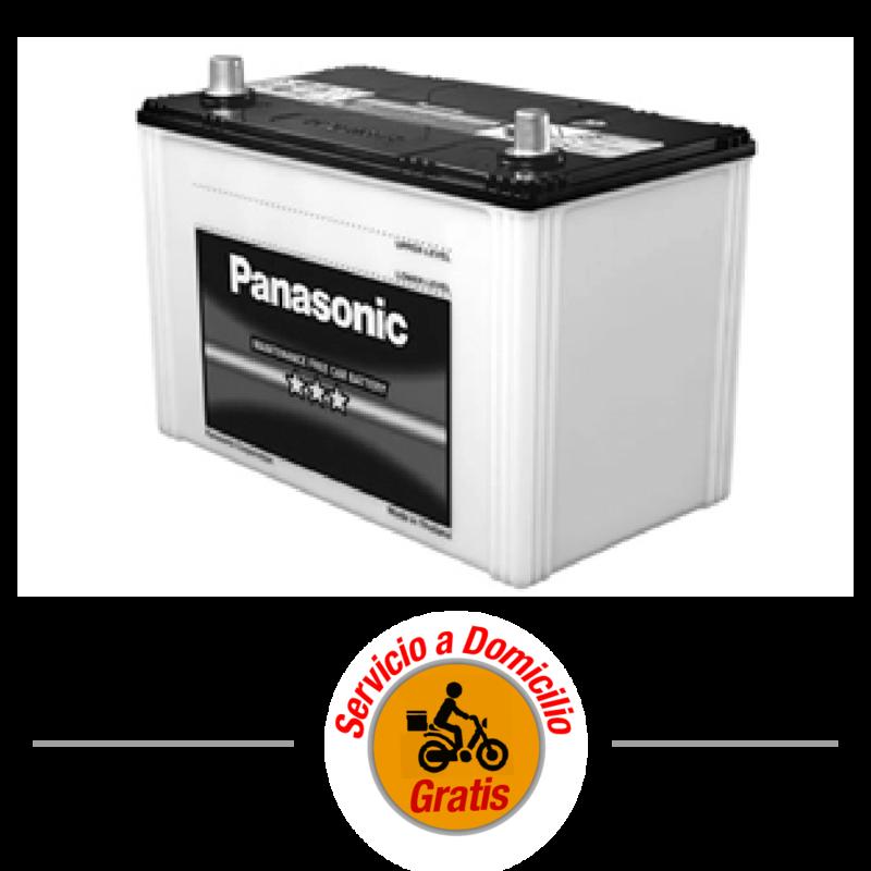 Panasonic 55D26R