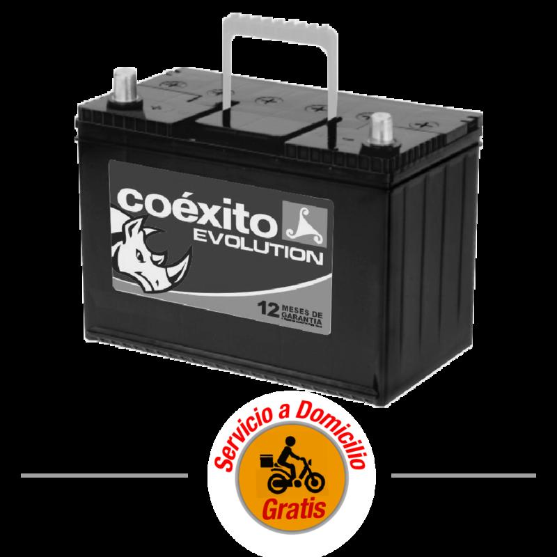 Coéxito 4D 1350