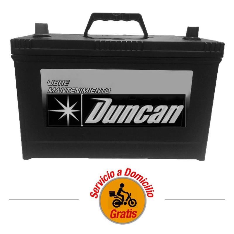 Duncan 34M-850